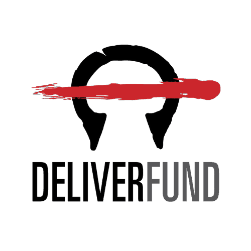 DeliverFund logo