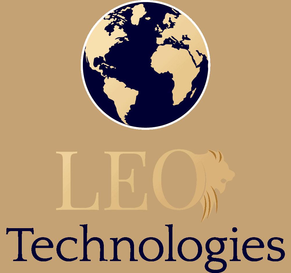 Logo for LEO Technologies